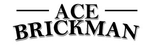 Ace Brickman Logo