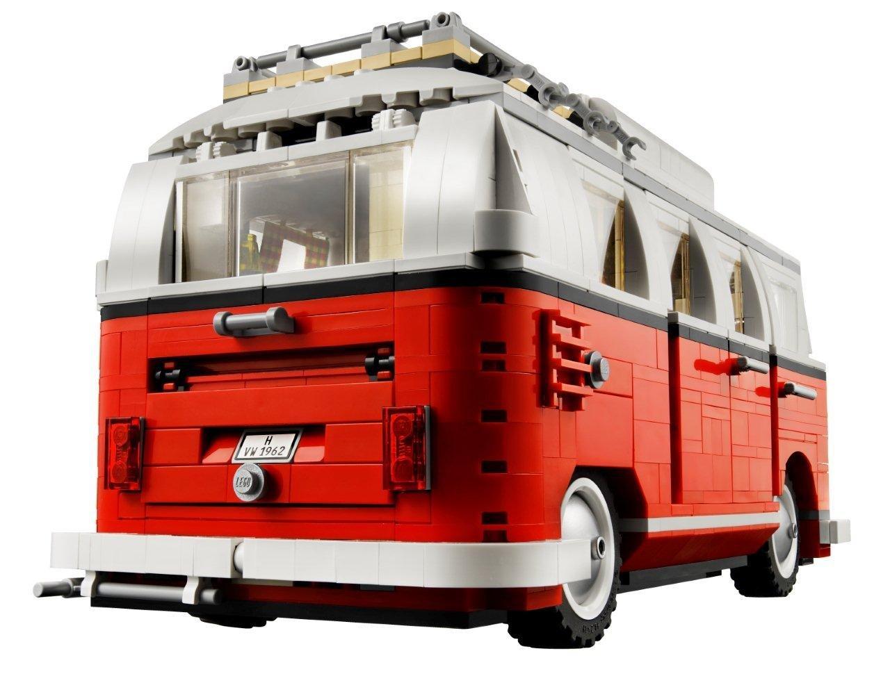 catawiki kavels caravan transporter vw for camper van volkswagen lego